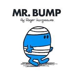 Mr. Bump (Mr. Men Library)