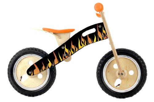 Flame Balance Bike