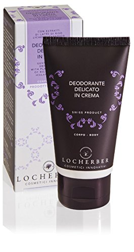 Locherber Deod Del Crema 50ml