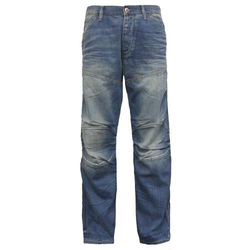 G-Star Mens Loose Jeans 5620 Loose, denim, size. 30/30