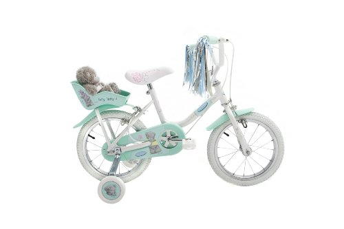 Me To You Girls Bike - 14-Inch
