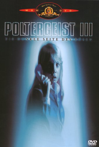 Poltergeist III - Die dunkle Seite des Bösen
