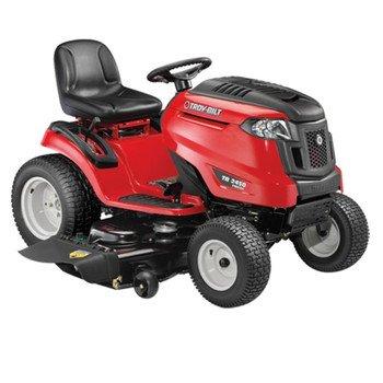 Troy-Bilt 13Aa93Kp066 24 Hp Gas 50 In. Riding Mower