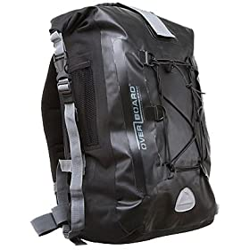 Overboard Premium Waterproof Backpack - 25 Litres
