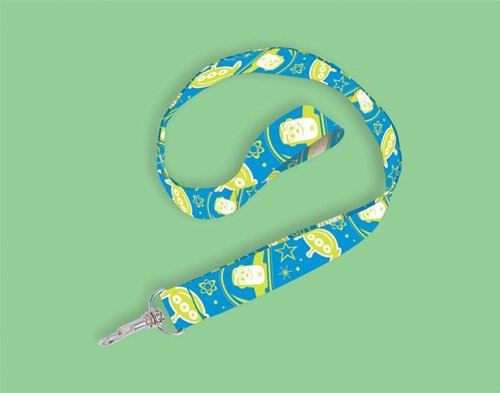LANYARD TOY STORY 3 (1 per package) - 1
