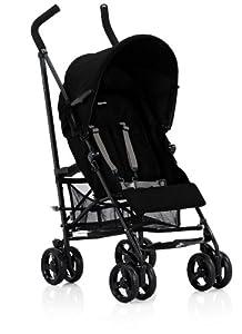 Inglesina 2012 Swift Stroller, Liquirizia (Discontinued by Manufacturer) (Discontinued by Manufacturer)