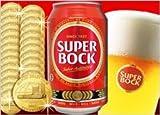 26年連続金賞ビール スーパーボック缶 1ケース(24本入) 330ml