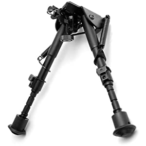 Bipod questions, need help I am a noob - Firearm Accessories & Gear
