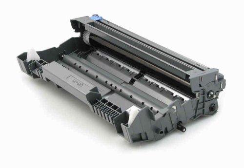 Brother Compatible DR-520 DR520 Laser Toner Drum, 25,000 Pages, Black
