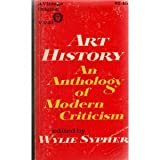 img - for Art History: An Anthology of Modern Criticism book / textbook / text book