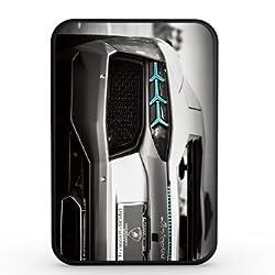 Artis 5000mah Slim Power Bank - Lamborghini