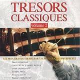 echange, troc Artistes Divers - Trésors du Classique Vol. 2 (Coffret 4 CD)