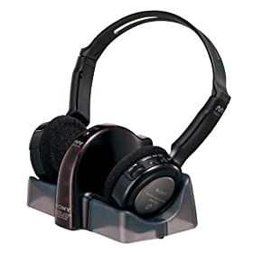 SONY ヘッドホンコードレス MDR-IF240RK ソニー