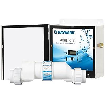 Hayward Aqua Rite Series Gold Line Salt Pool Chlorinator
