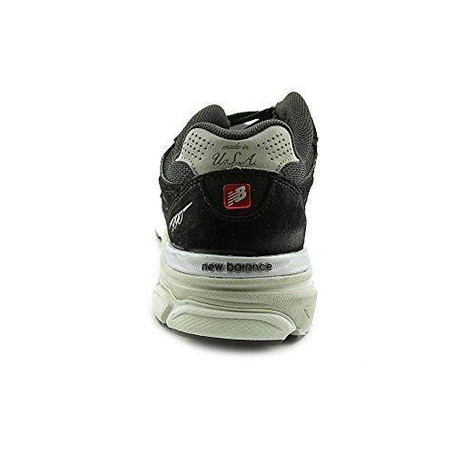 Balance Men's 990 Heritage Running Shoe - Black