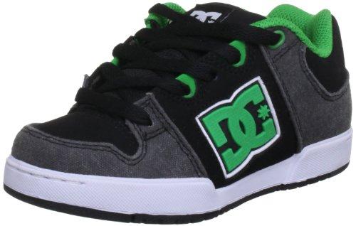 DC Shoes Kids Turbo 2 Youth Fashion Sports Skate Shoe