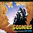 The Goonies: 25th Anniversary (Expanded Score)