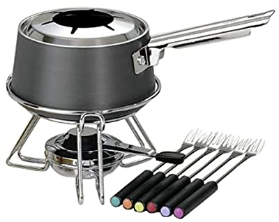 Anolon Professional 10 Piece Fondue Set
