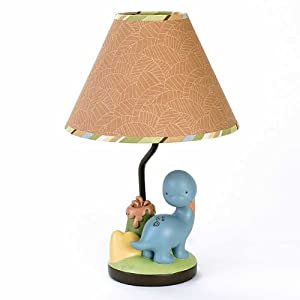 Cocalo Dinomite Dino Lamp Base & Shade