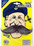 Wing Commander Moustache