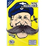 Wing Commander Moustacheby Bristol Novelty