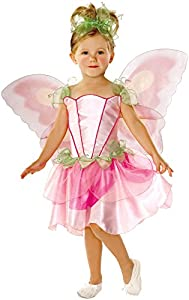 Childs Springtime Fairy Costume Small