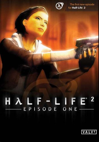 Half-Life 2: Episode One(輸入版)