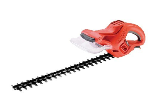 Black & Decker GT100 Hedge Trimmer, 400 Watt, 42cm Blade