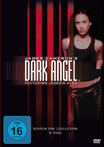 Dark Angel: Season One Collection [6 DVDs]