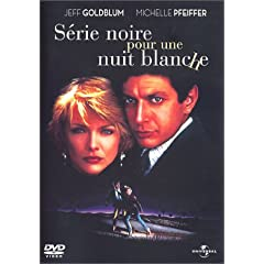 Série noire pour une nuit blanche - John Landis