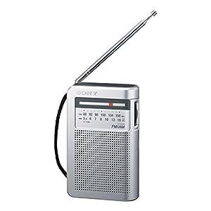 Sony ICFS22 Personal Radio