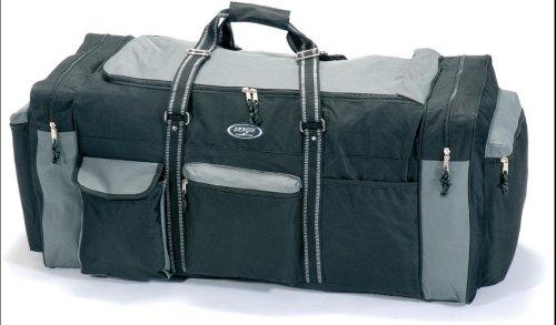 Reisetasche Sporttasche XXL Außenmaße(BxHxT):