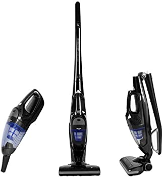 NPOLE 2-in-1 Cordless Upright Vacuum Cleaner