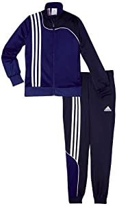 adidas Kinder Trainingsanzug  Sereno 11, Cobalt/New Navy, 176, V38039