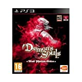 Demon's Souls - Black Phantom Edition (PS3)