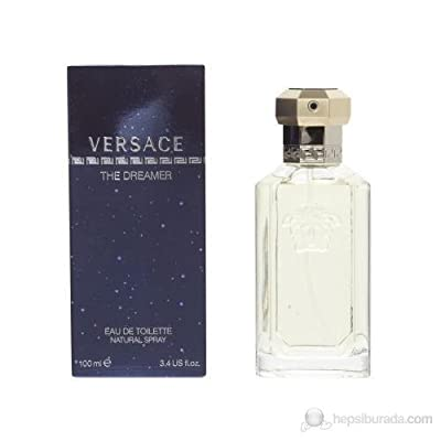 Dreamer Cologne by Versace for men Colognes