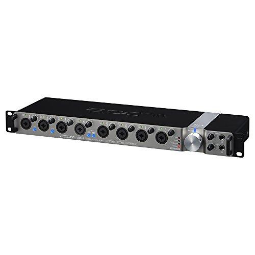 ZOOM USB3.0 オーディオコンバーター UAC-8