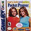 Mary-Kate & Ashley: Pocket Planner