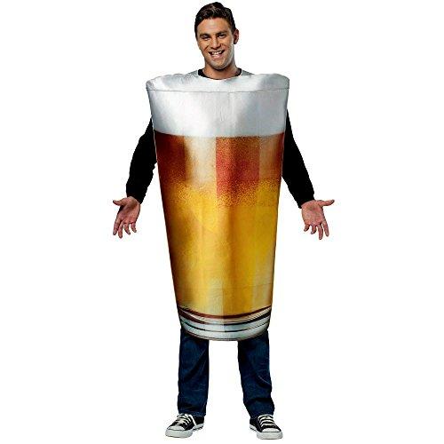 Rubie's Costume Co Beer Costume, Standard