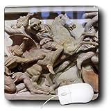 mp_187020_1 Danita Delimont - Ali Kabas - Sculptures - Alexander Sarcophagus from royal necropolis, Istanbul, Turkey - Mouse Pads