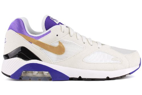 Nike Air Max 180 Qs Mens Running Shoes 626960-175, 10 front-412589