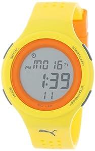 PUMA Men's PU911011004 FAAS Digital Watch by PUMA