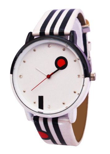A Avon Designer Analog White Dial Women's Watch - 1001280 (multicolor)