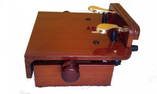 Why Should You Buy Mahogany Piano Pedal Extender Bench