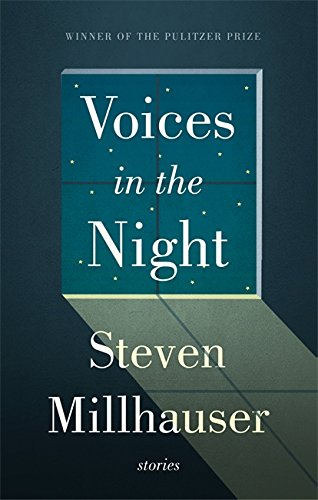 Voices in the Night UK cover