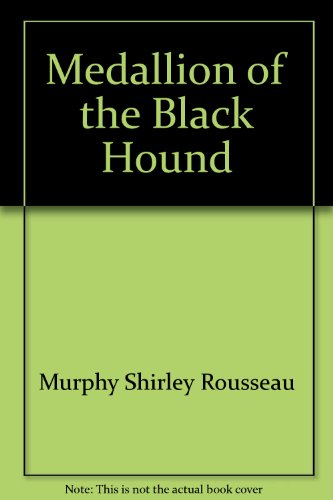 Medallion of the Black Hound PDF