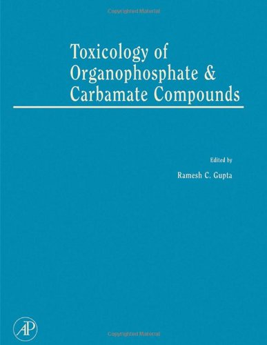 Toxicology of Organophosphate Carbamate Compounds