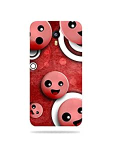 alDivo Premium Quality Printed Mobile Back Cover For Meizu M2 Note / Meizu M2 Note Back Cover (MKD095)