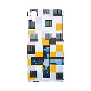 BLUEDIO Designer Printed Back case cover for HTC Desire 626 - G4522