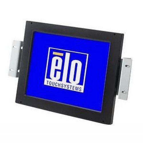 Elo E655204 1247L 12-Inch Lcd Monitor With Intelli Touch Dual Serial/Usb Controller